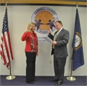 Winbigler sworn in for another term