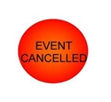 Town Hall Meeting Cancelled