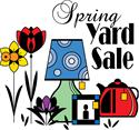 Grant's Lick Elementary to Host Yard Sale