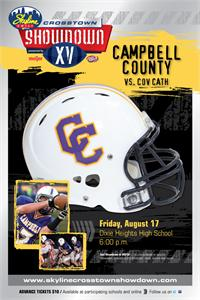 Crosstown Showdown Set for August 17th
