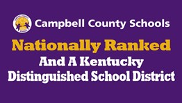 Campbell Co. Schools Nationally Ranked