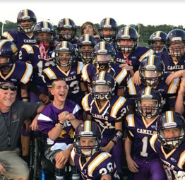 CCMS Youth Football