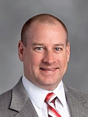 Superintendent Dr. David Rust Image