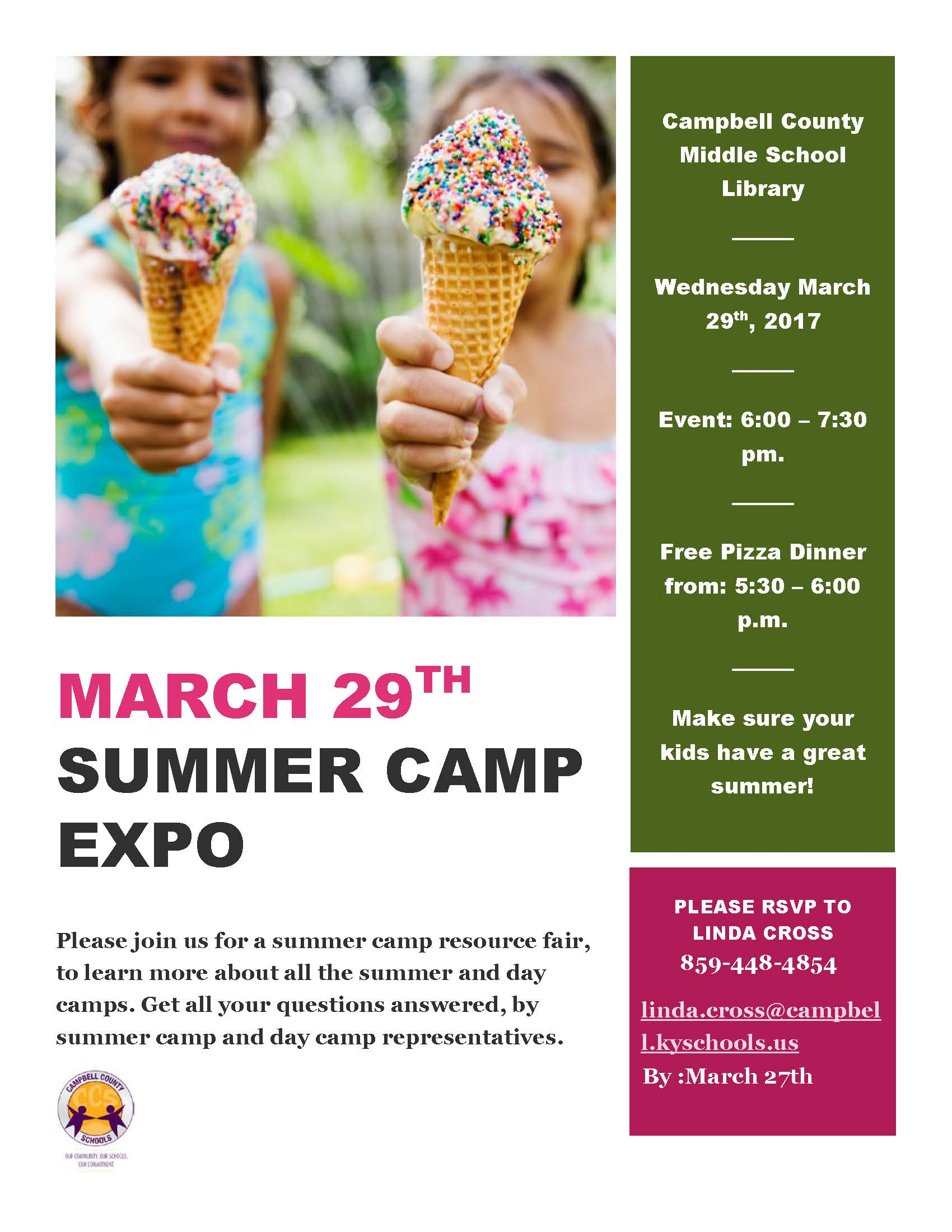 Summer Expo